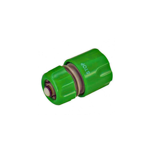 "Garden Hose Pipe 1/2"" Female Connector 3960020"
