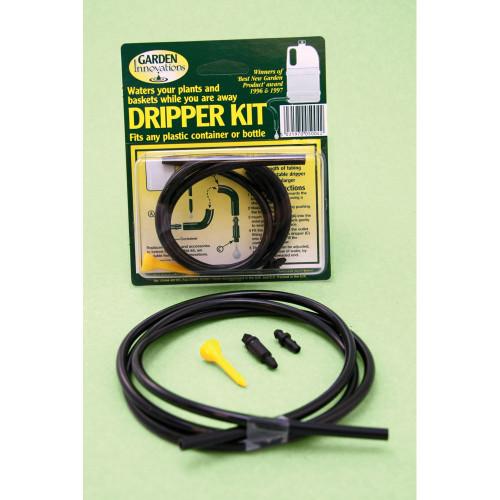 Dripper Kit For Hanging Baskets & Pot Plants 3933237