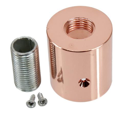 Copper Metal Terminal For Braided 16mm Flexible Conduit 3574032