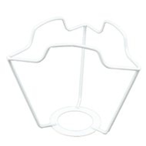 """8"""" Shade Carrier For E27   ES   Edison Screw Lampholders 3981771"""