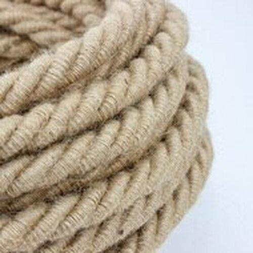 XL Lighting Rope Cable 3 Core 16mm Diameter 4104835