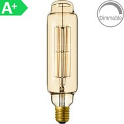 Giant 8w ES Antique Amber LED Filament 4297886