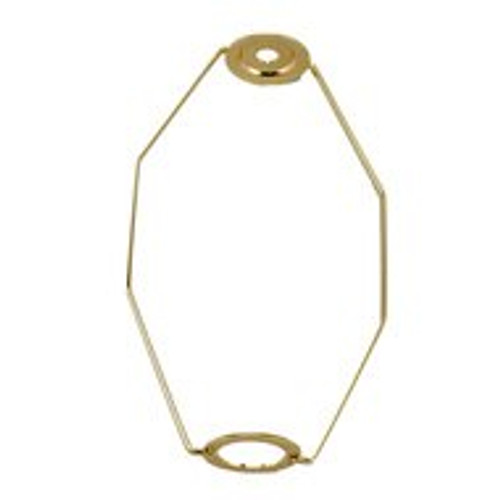 "8"" Brass Harp with 28mm Hole 4348685"