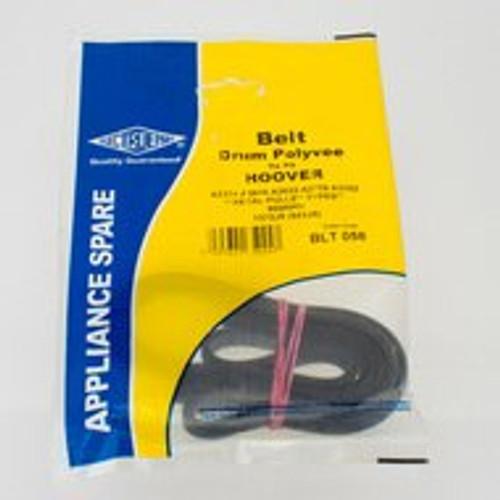 Hoover Washing Machine Drive Belt 1372J5 PLU1811