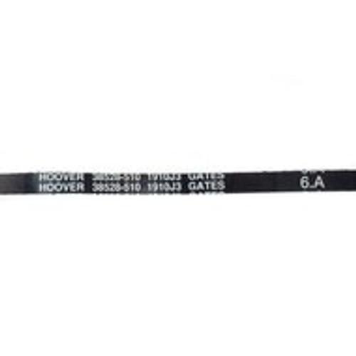 Genuine Hoover Tumble Dryer Belt 09004508 PLU58681