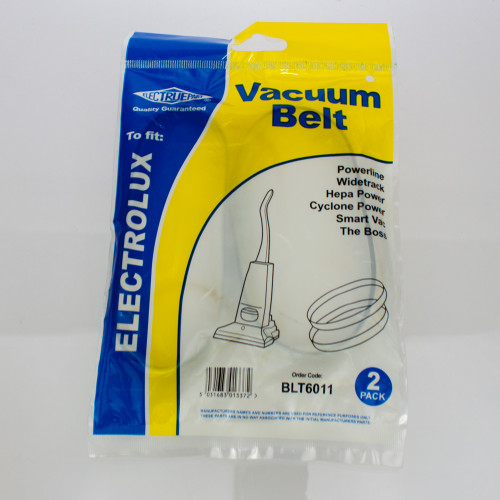 Electrolux Vacuum Belt Pack of 2 Type ZE90 PLU93888