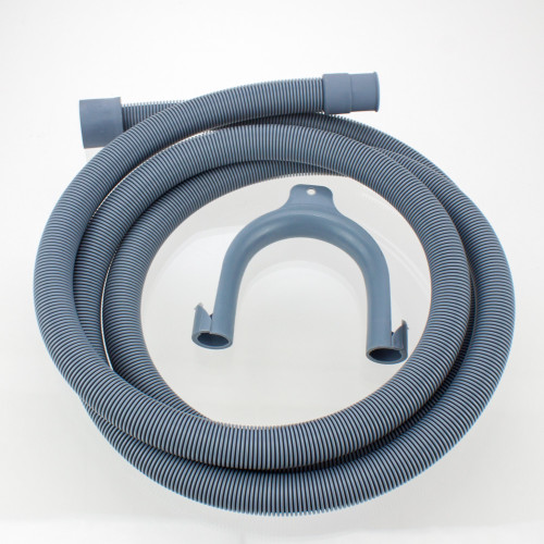 Appliance Drain Hose 2.5m Long with 22 & 29mm Ends PLU31283DS