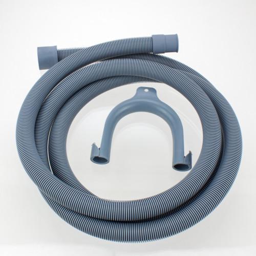 Appliance Drain Hose 2.5m Long with 22 & 29mm Ends PLU31283DS