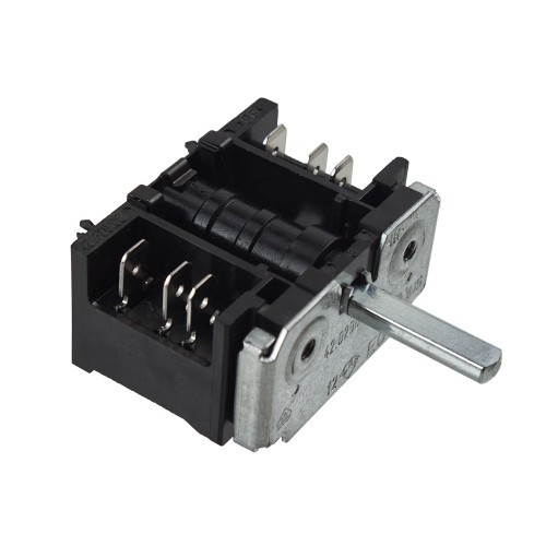 Hotpoint Cooker Selector Switch PLU84955