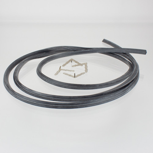 Universal 4 Sided Oven Door Seal Kit PLU27540