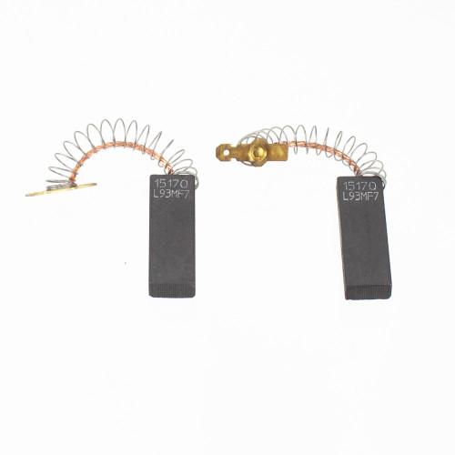 Electruepart Carbon Brushes | Pair CBN2222
