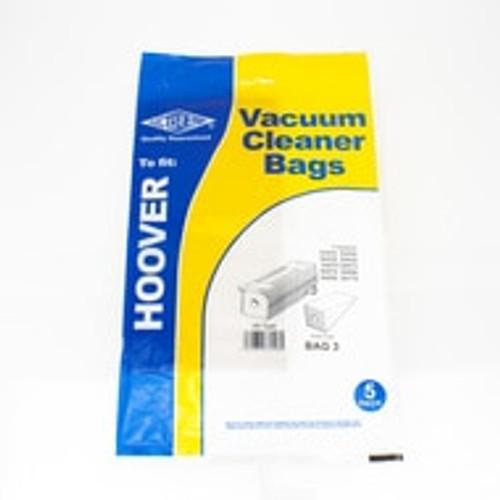 Hoover H6 Paper Bag Copy PLU16966