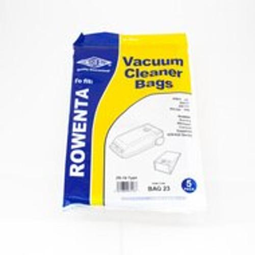Rowenta ZR76 Dust Bag Copy PLU9479