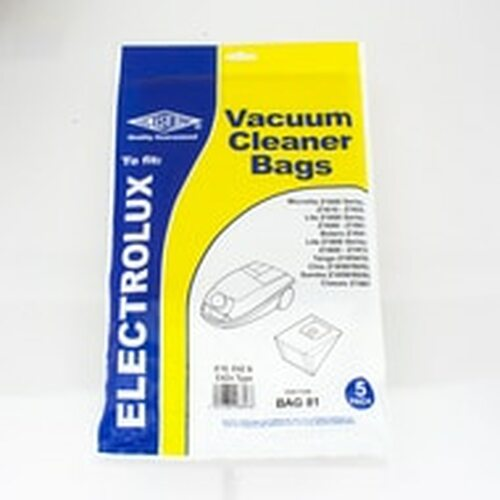 Electrolux E10 & E42 Copy Vacuum Bag PLU53351
