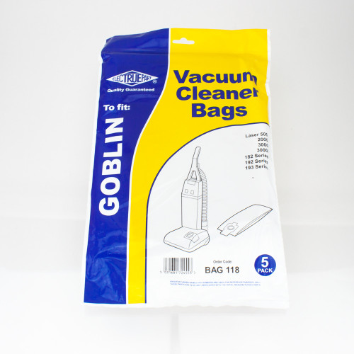 Goblin Laser Copy Dust Bag PLU821
