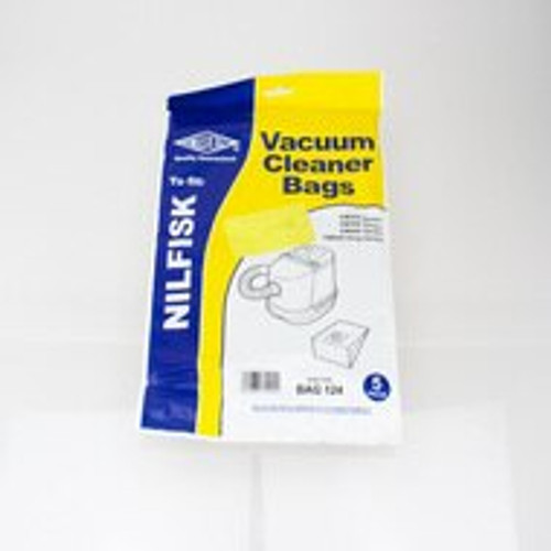 Nilfisk GM Copy Dust Bag PLU26854