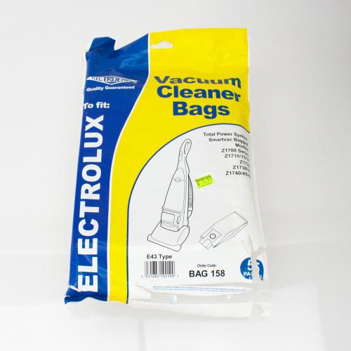 Electrolux E43 Copy Vacuum Bag PLU46874