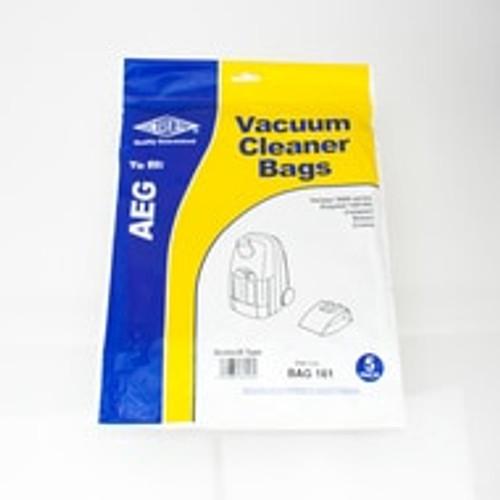 AEG Vacuum Cleaner Bags PLU53063