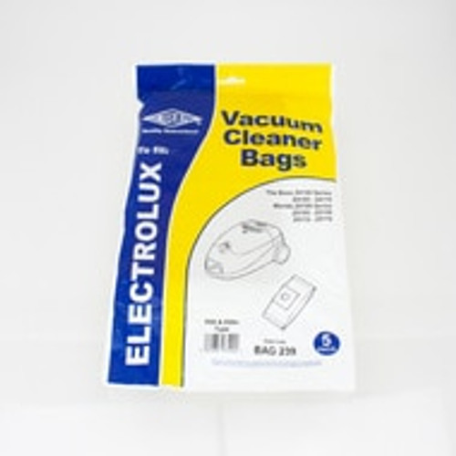 Electrolux E66 Copy Dust Bag PLU68578