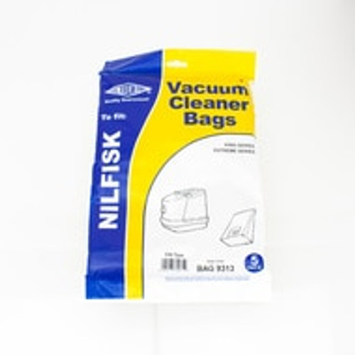 Nifisk Action Copy Dust Bag PLU99579
