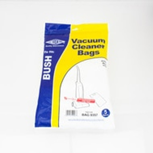 Argos Value Copy Dust Bag PLU63697