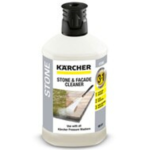 Karcher Plug & Clean Stone and Cladding Cleaner 3-in-1 1L 6.295-765.0