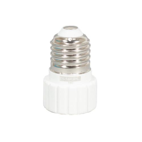 Light bulb converter E27 to GU10 4815095
