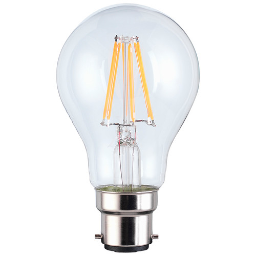 BC | B22 | Bayonet Cap Warm White Smart Light Bulb 4821175
