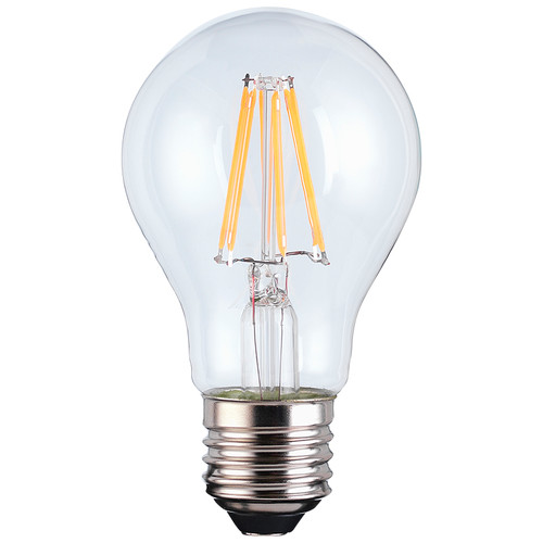 ES | E27 | Edison Screw Warm White Smart Light Bulb 4821176