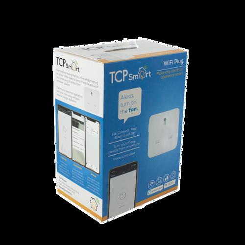 Smart WiFi Plug Socket 4821174