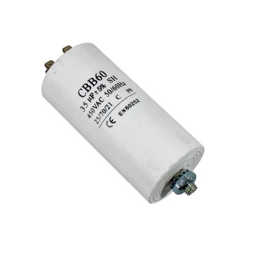 Universal Capacitor 35uF/35MFD 4999874