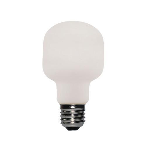 ES | E27 6w Interior Line White Frosted Milo LED Lamp 4927758