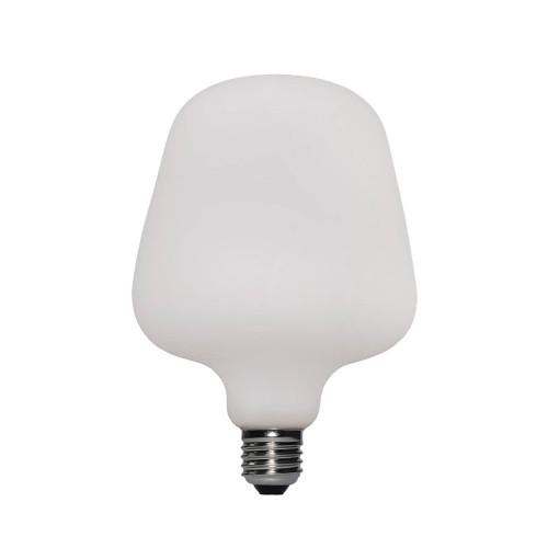 ES | E27 6w Interior Line White Frosted Zante LED Lamp 4927751