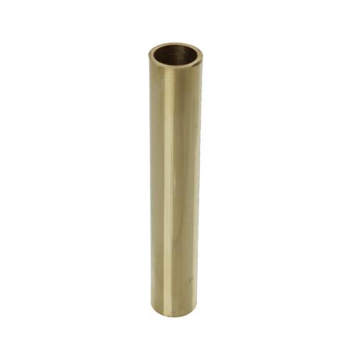 Brass 10mm Allthread Cover 100mm Long 18541