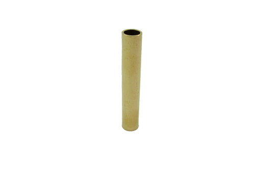 "Brass 10mm Clearance Spacer 6"" Long 14225"
