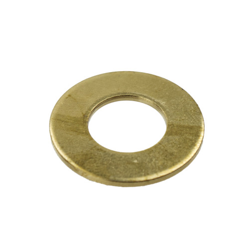 Brass 10mm Inside Washer and 21mm Outside [99468