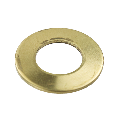 """Brass Washer 1/2"""" Inside and 1"""" Outside 79915"""