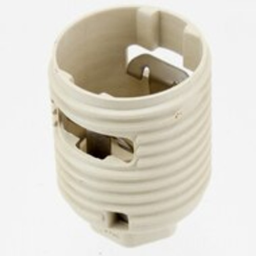 G9 Snap On Dome For Porcelain Lampholder [PLU10483]