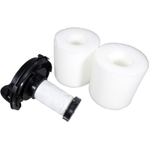 Premium Shark DuoClean Series Pre-Motor & Foam Filter Kit 5174876