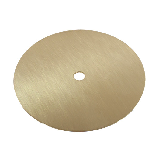 Brass Washer 10.5mm Inside and 120mm Outside 5198031