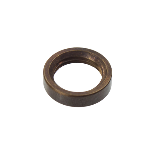 Old English Ring Nut For 10mm Threads [PLU5929]