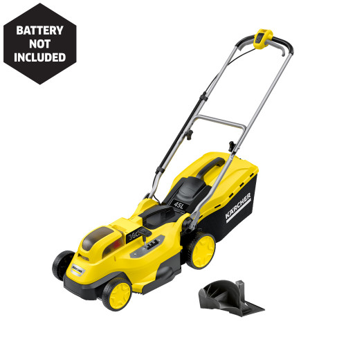 Karcher 18V Lawn Mower 36cm 18-36 Body Only 1.444-420.0