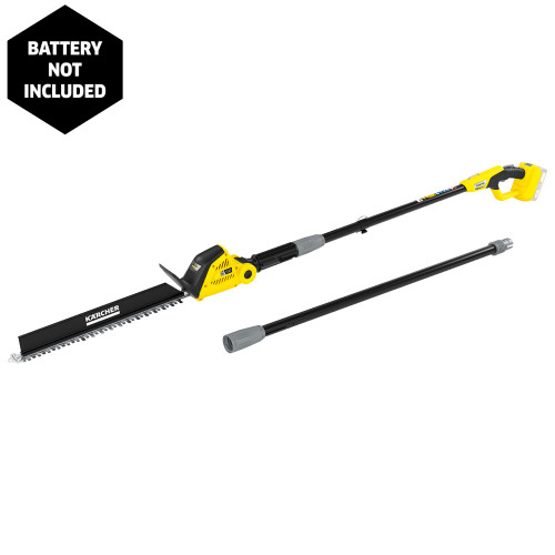Karcher 18V PHG 18-45 Pole Hedge Trimmer Body only 1.444-210.0