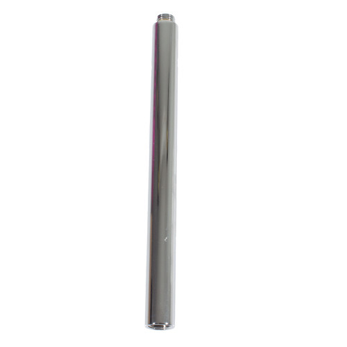 145mm Chrome Extender Male & Female 10mm Threads 5571905