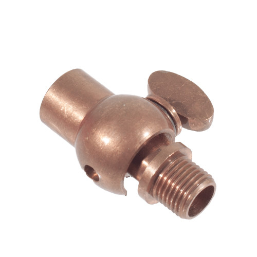 Copper 10mm Ball Joint 5638033