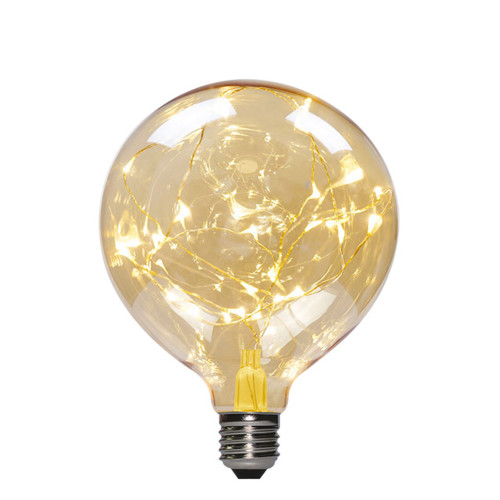 ES | E27 2w Vintage Line Filament G125 LED Lamp 4927739