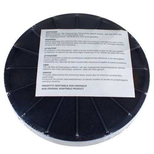 Cooker Hood Charcoal Filter EFF54 233mm x 34mm