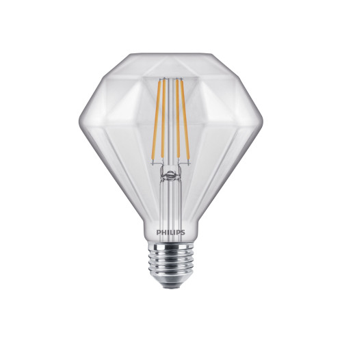 Philips LED E27 Diamond 5w 6075787
