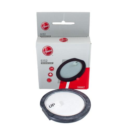 Hoover S132 Pre-Motor Filter 35602165