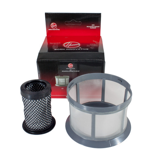 Hoover U93 Pre-Motor & Exhaust Filter Kit 35602065